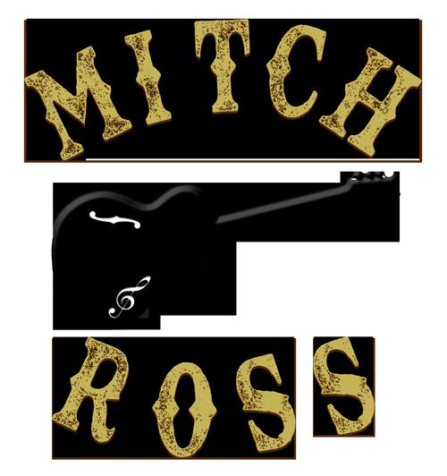 Mitch Ross logo lg